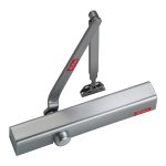 PDQ Manufacturing - Grade 1 Surface Door Closers 5300 Series