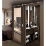 PDQ Manufacturing - Sliding Door Hardware - Barn Door Hardware