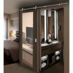 PDQ Manufacturing - Sliding Door Hardware - Barn Door Hardware