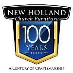 New Holland Church Furniture
