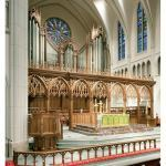 New Holland Church Furniture - Architectural Woodwork