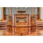 New Holland Church Furniture - Pulpits/Ambos
