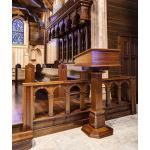 New Holland Church Furniture - Lecterns