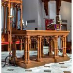 New Holland Church Furniture - Tables