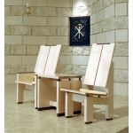 New Holland Church Furniture - Clergy Chairs