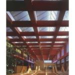 Aero Tech Manufacturing - Extruded Aluminum Radiant Ceiling Panels