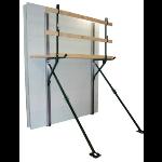 NUDURA - NUDURA ICF Series - Wall Alignment System