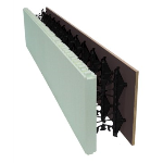 NUDURA - One Series by NUDURA - Insulating Concrete Formwork