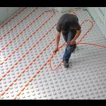 NUDURA - HYDROFOAM® - Underslab EPS Insulation for Hydronic Heating