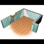 NUDURA - NUDURA RetroFit Insulation - EPS Wall Insulation