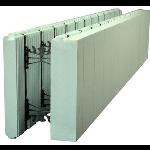 NUDURA - NUDURA Plus+ Series ICF - Insulating Concrete Formwork