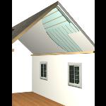 NUDURA - NUDURA® CEILING AND FLOOR TECHNOLOGY - EPS Insulation