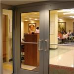 Total Security Solutions, Inc. - Bullet Resistant Doors
