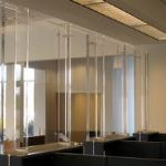 TOTAL SECURITY SOLUTIONS - Baffle Window System