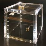 TOTAL SECURITY SOLUTIONS - PE Package Passer (Interlocking)