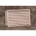 Reliable Architectural Louvers & Grilles - Brick and Block Vent: RBV7020-4 / RBV7020-8