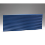 Reliable Architectural Louvers & Grilles - Architectural Decorative Louver PTAC Wall Application: AEL-42