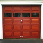 Everite Door - Traditional Series Stile and Rail Garage Doors