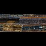 Caesarstone - 8616 Fiero *Special Order - Concetto Collection Quartz Surfaces