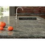 Caesarstone - 6003 Coastal Grey - Transform - Quartz Counter Overlay