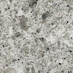 Caesarstone - Atlantic Salt 6270 - Transform - Quartz Counter Overlay