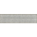 Terrazzo & Marble Supply - Ceramic Tile - Bon Ton Grigio Genesi 26 Decoro