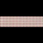 Terrazzo & Marble Supply - Ceramic Tile - Bon Ton Grigio Rosso 26 Decoro