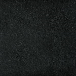 Terrazzo & Marble Supply - Porcelain Tile - Fusao Nero - Semi-Polished