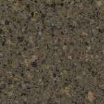 "Terrazzo & Marble Supply - Quartz - Colonial - Polished - 12""x12""x3/8"