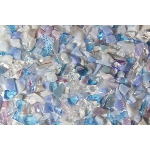 Terrazzo & Marble Supply - Terrazzo Aggregates - Blue Skies Glass