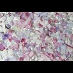 Terrazzo & Marble Supply - Terrazzo Aggregates - Cherry Blossom Glass