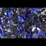 Terrazzo & Marble Supply - Terrazzo Aggregates - Midnight Blues Glass