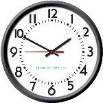 American Time - Wi-Fi Molded Case Electric Clocks