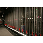 SECOA - Manual Counterweight Theatrical Rigging Systems