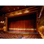 SECOA - Stage Draperies and Acoustic Curtains
