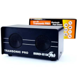 Bird-X, Inc. - Transonic PRO Solar-Powered Electronic Bird Control Systems
