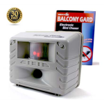 Bird-X, Inc. - Balcony Gard - Ultrasonic Bird Control