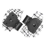 Bird-X, Inc. - Mounting Clips for Bird Netting