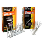 Bird-X, Inc. - Bird Spike Kits