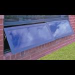 U.S. Aluminum - Operable Aluminum Windows - Series 7400