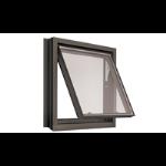 U.S. Aluminum - Concealed Vent Blast Mitigation Window - Series 7600