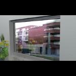 U.S. Aluminum - Fixed Windows - Series 8100