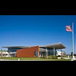 U.S. Aluminum - Blast Resistant Storefront Systems - Series BT601