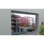 U.S. Aluminum - Fixed Blast Resistant Window - Series BW8100