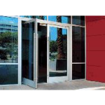 U.S. Aluminum - Entrances: Balancer™ Series Balanced Doors