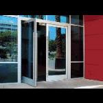 U.S. Aluminum - Entrances: Balancer™ Series Balanced Doors