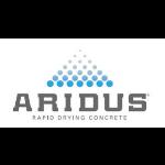 ARIDUS Rapid Drying Concrete