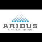 U.S. Concrete, Inc. - ARIDUS® - Rapid Drying Concrete - Specialty Concrete