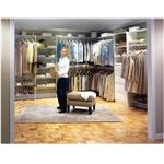 Rubbermaid Building Products - Wire Closet & Storage Systems