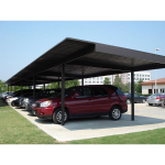 Victory Awning - Carports - Commercial Metal Products
